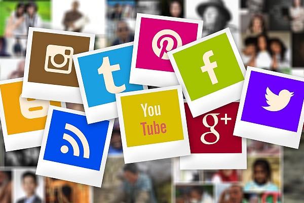 Social Media Cautions